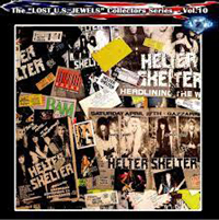 Helter Skelter - SINSATIONAL - The Hollywood Stories (The