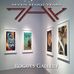Seven Hard Years - Rogues Gallery