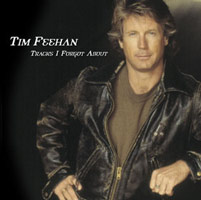 Feehan, Tim - Tracks I Forgot About