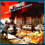 Travers, Pat - Heat In The Street