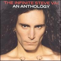 Vai, Steve - The Infinite Steve Vai