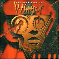 Winger - Very Best Of