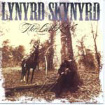 Lynyrd Skynyrd - The Last Rebel