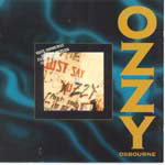 Osbourne, Ozzy - Just Say Ozzy