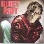 Quiet Riot - Metall Health