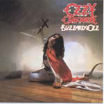 Osbourne, Ozzy - Blizzard Of Oz