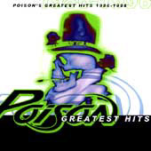 Poison - Greatest Hits 1986 - 1996