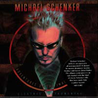 Schenker, Michael - Adventures Of