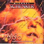 Schenker, Michael - MS 2000