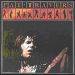 Travers, Pat - Pat Travers