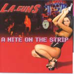 L.a. Guns - A Nite On The Strip