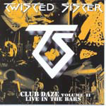 Twisted Sisters - Club Daze Volume2