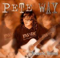 Way, Pete - Acoustic Animal