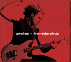 Hagar, Sammy - The Essential Red Collection