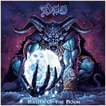 Dio - The Master Of The Moon