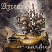 Ayreon - Into The Electric Castle / sp. Ed.