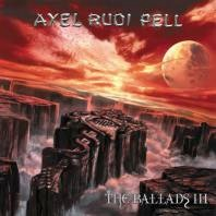Pell, Axel Rudi - The Ballads III