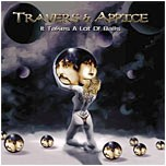 Travers & Appice - It Takes A Lot Of Balls