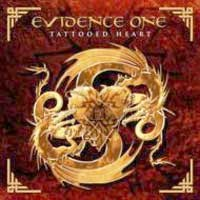 Evidence One - Tattoed Heart