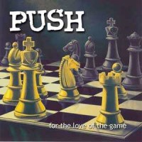 Push - 4 The Love Of The Game
