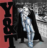 Y&T - Down For The Count