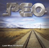 Peo - Look What I've Started