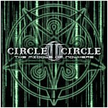Circle II Circle - The Middle Of Nowhere / ltd.ed.