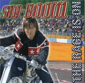 Sha-boom - The Race Is On