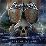 Rebellion - Sagas Of Iceland