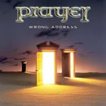 Prayer - Wrong Address