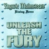 Malmsteen, Yngwie - Unleash The Fury