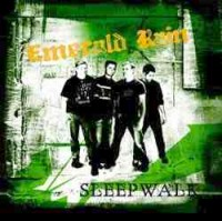Emerald Rain - Sleepwalk