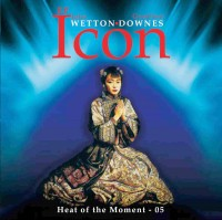Wetton / Downes - Heat Of The Moment