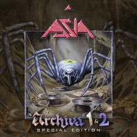 Asia - Archiva I + II, spec. Edition 2CD