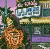 L.a. Guns - Tales From The Strip