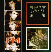 Fm - Indiscreet + Tought It Out