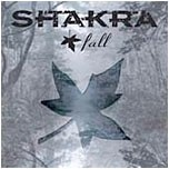 Shakra - Fall, ltd.ed.