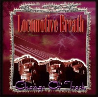 Locomotive Breath - Change Of Track