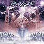 Avian - From The Depth Of Time
