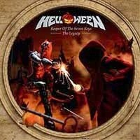 Helloween - The Keeper Of The 7 Keys - The Legacy