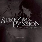 Stream Of Passion - Embrace The Storm, ltd.ed.