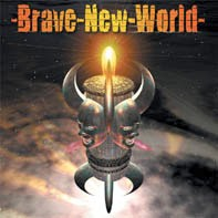Brave New World - Monsters