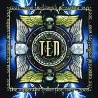 Ten - The Essential Collection - 1995 - 2005