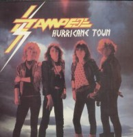 Stampede - Hurricane Town +4