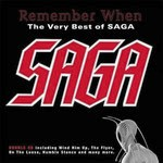 Saga - Remember When - Best Of