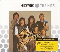 Survivor - Best Of Survivor