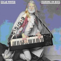 Winter, Edgar - Standing On Rock