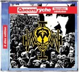 Queensryche - Operation: Mindcrime - Deluxe Edition