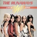 Runaways - Live in Japan