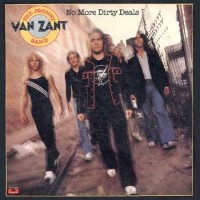 Van Zant, Johnny - No More Dirty Deals